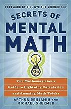 maths tricks book