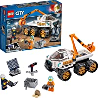Deals on Lego City Rover Testing Drive 60225