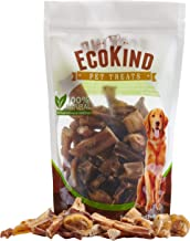 Natural Bully Sticks For Dogs – Hand Picked Healthy Dog Bully Stick Bites Variety Pack – Delicious Protein Rich Chews For Puppies – No Hormones, No Artificial Ingredients – USDA & FDA Approved - 16 Oz