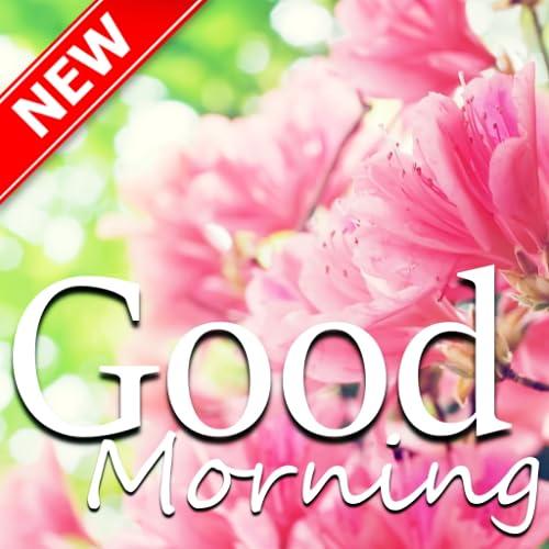 Tenha um bom dia de manhã