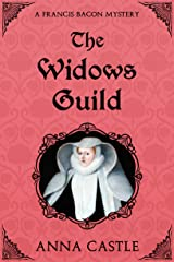 The Widows Guild (A Francis Bacon Mystery Book 3) Kindle Edition