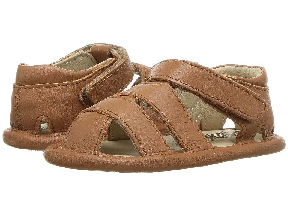 Old Soles Sandy Sandal (Infant/Toddler) (Tan) Boys Shoes