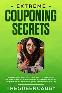 Best extreme couponing guide Reviews