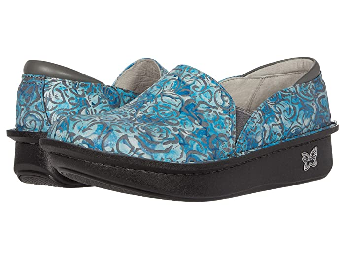 Alegria  Debra (Casual Friday) Womens Clog Shoes