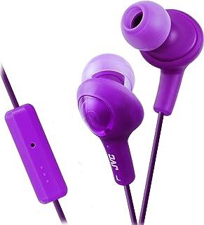 JVC HAFR6V In-ear Violeta