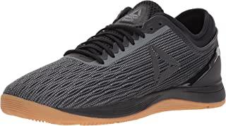 32c04bef7834ac Reebok Men s Crossfit Nano 8.0 Flexweave Cross Trainer Shoe