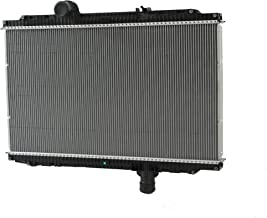 Kenworth T300 T370 & Peterbilt 330 335 340 Heavy Duty Radiator for Year Models 2008-2010