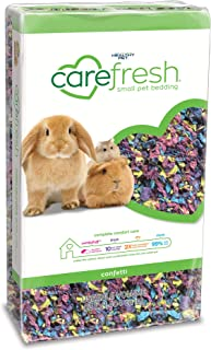 Odor Control Bedding For Hamsters