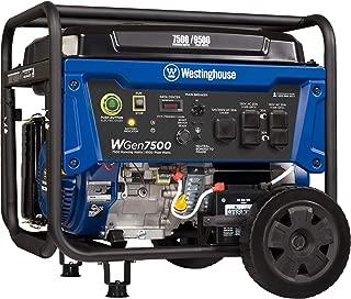 used marine generator for sale