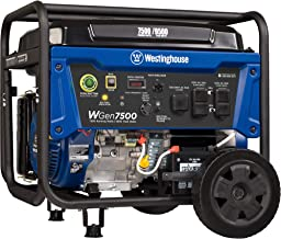 used power generators for sale