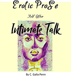 Erotic Prose: And Other Intimate Talk