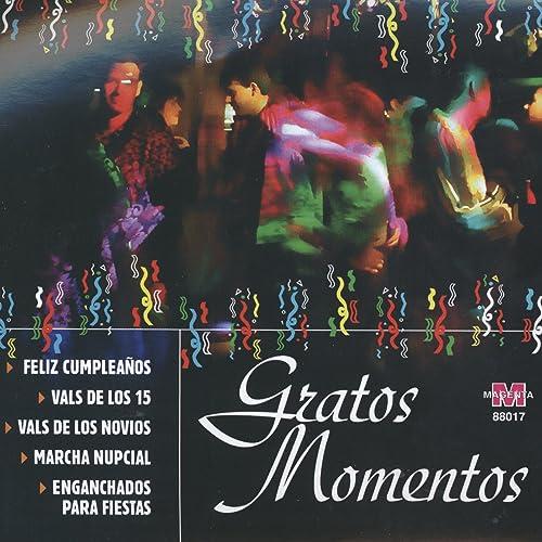 Feliz Cumpleaños (Versión Adultos) by Luis Ordóñez on Amazon ...