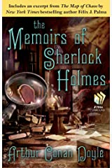 The Memoirs of Sherlock Holmes Kindle Edition