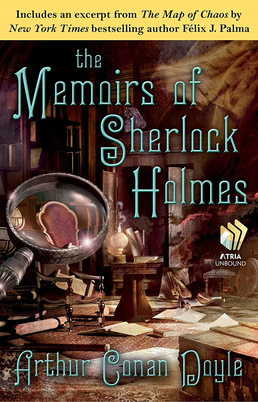 バラバラにする奪う交響曲The Memoirs of Sherlock Holmes (English Edition)