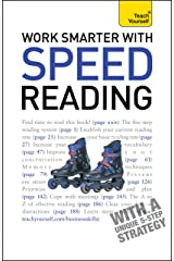 Work Smarter With Speed Reading: Teach Yourself (Teach Yourself Business Skills) Kindle Edition