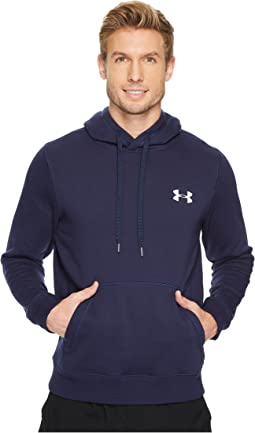 Under Armour - Rival Fitted Pullover