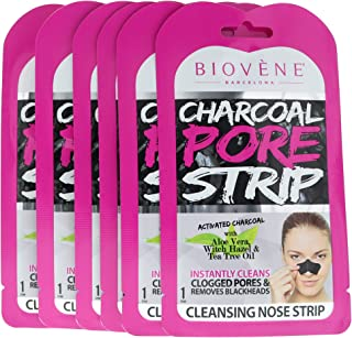 Biov�ne Charcoal Saches (Pore Strips)