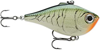 Rapala Rippin' Rap 07 Fishing lure, 2.75-Inch, Olive Green Craw