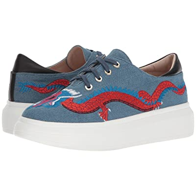 Shellys London Harper (Denim) Women