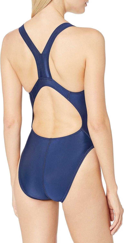 Speedo Women's Swimsuit One Piece Prolt Super Pro Solid Adult