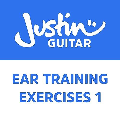 Ear Training Exercises, Vol. 1