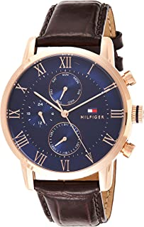 Tommy Hilfiger Mens Watch Kane