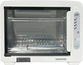 SPT SD-1533 Dish Dryer with Stainless Steel Interior (Not a Dishwasher)