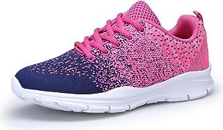 comprar comparacion KOUDYEN Zapatillas Deportivas de Mujer Hombre Running Zapatos para Correr Gimnasio Calzado