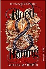 Bloed & Honing (Dutch Edition) Format Kindle
