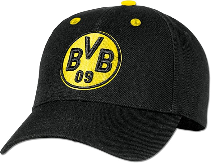 Borussia Dortmund - Gorra de béisbol - para hombre