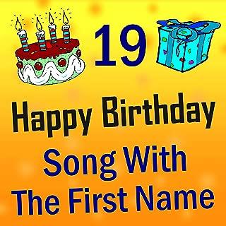 Happy Birthday (Marylin Monroe Imitation)