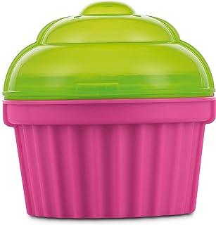 Funtastic America, Inc Zap Chef Cuppa Cake, Single Serving, Pink