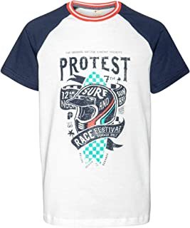 Protest Gus Jr Short Sleeve T-Shirt