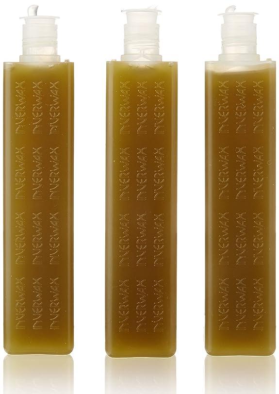 時系列仲人エンドウ(Medium Sensitive) - Clean+Easy Azulene Refill x3 - Medium