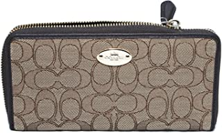 Coach Women's Fabric Wallet