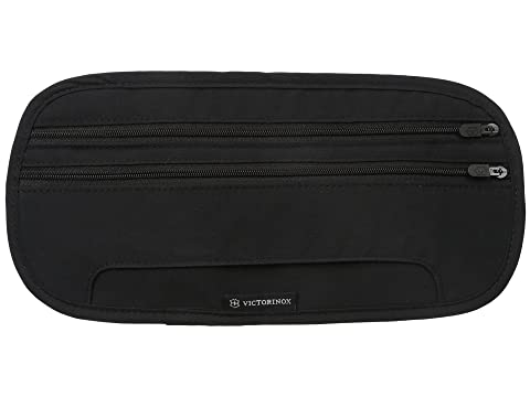 8c1ff5362d7a Victorinox Deluxe Concealed Security Belt with RFID Protection at ...