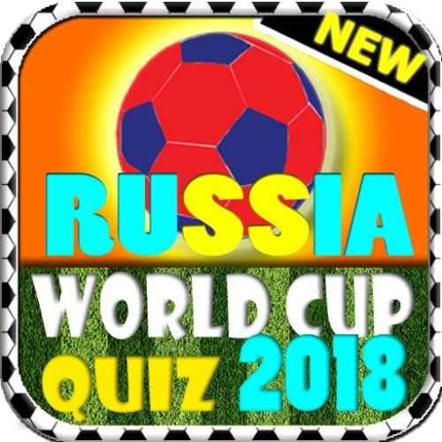 WORLD CUP 2018 Football Picture Quiz (Soccer)