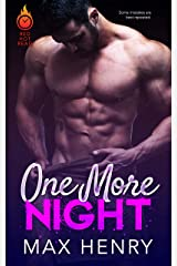 One More Night (Red Hot Read) Kindle Edition