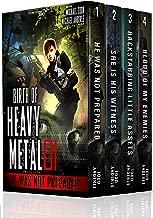 Best heavy metal 1 Reviews
