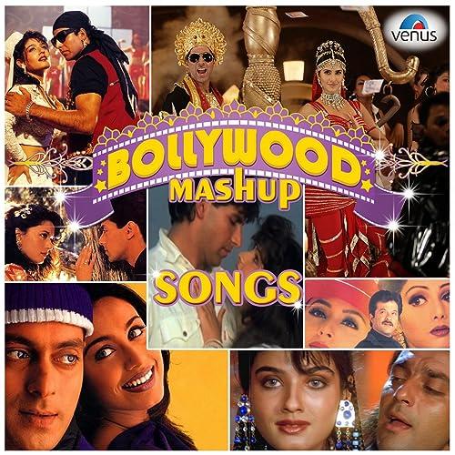 Bollywood Mashup by Alka Yagnik, Sadhana Sargam Kumar Sanu