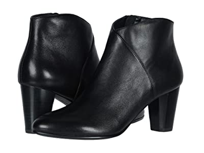 David Tate Rocco (Black Soft Calf) Women