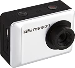 Emerson EVC655SL 1080P HD Action Cam, 2