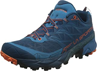 La Sportiva Akyra, Zapatillas de Trail Running Hombre