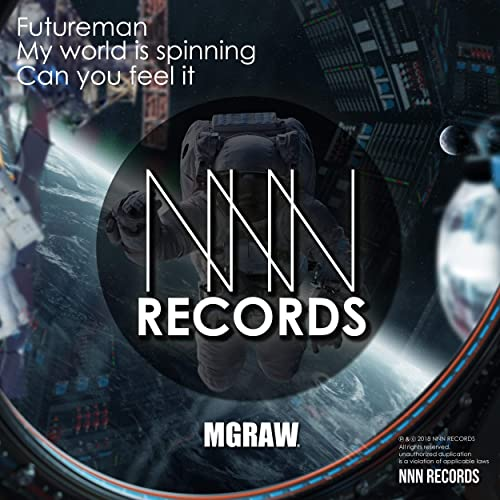 Futureman-EP (Mgraw Mix) de MGRaw en Amazon Music - Amazon.es