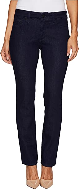 NYDJ Petite - Petite Sheri Slim Jeans in Rinse