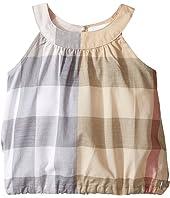 Burberry Kids - Mini Flo Shirt (Infant/Toddler)