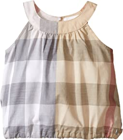 Burberry Kids - Mini Flo Shirt (Infant/Toddler)