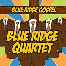 the blue ridge quartet