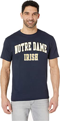 Notre Dame Fighting Irish Jersey Tee