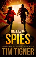 The Lies of Spies: (Kyle Achilles, Book 2) (English Edition)